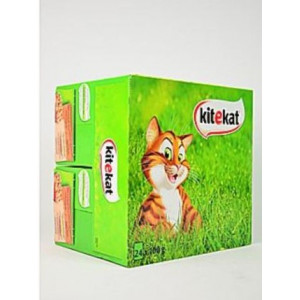 Kitekat kapsa Mix menu 24x100 g