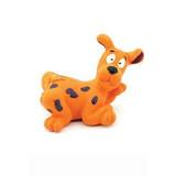 Hračka Pes Latex Psík Dudley,  8 cm Lill