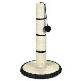 Škrabadlo TRIXIE sloupek s hračkou 50 cm 1ks