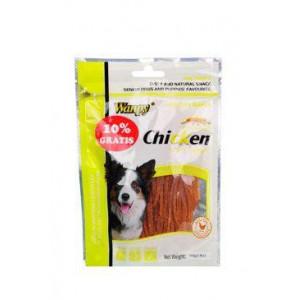 Wanpy Dog pochoutka Jerky Soft /Strip/ Slice 100 g