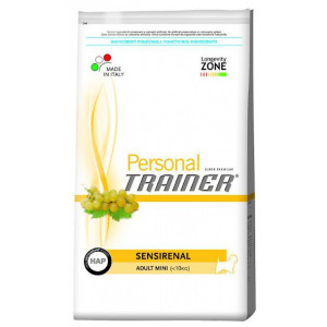 Trainer Personal Mini Sensirenal 2 kg