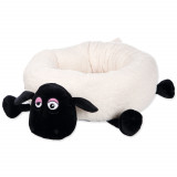 Pelíšek TRIXIE Shaun the Sheep krémový 50 cm 1ks