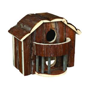 Domek TRIXIE Natural Living dřevěný 30 x 24 x 23 cm 1ks