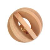 Hračka TRIXIE míček dřevěný 6 cm 1ks