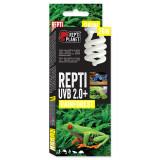 Žárovka REPTI PLANET Repti UVB 2.0 26W