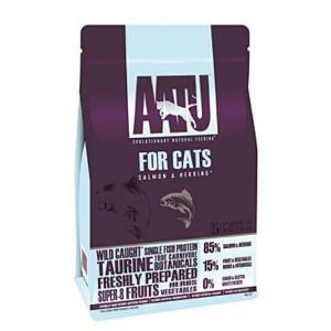 AATU Cat 85/15 Salmon & Herring 1 kg