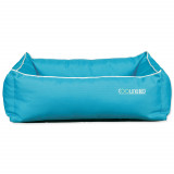 Pelíšek TRIXIE Cool Dreamer cooling modrý 80 cm 1ks