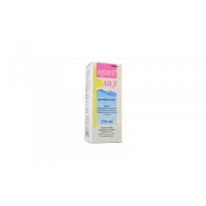 Aquavit AD3E 250 ml