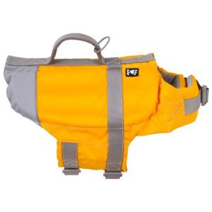 Vesta plavací Hurtta Life Savior 5-10 kg oranžová