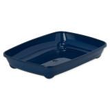 Toaleta MAGIC CAT Economy modrá 36,8 cm 1ks