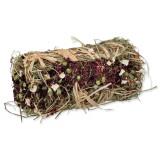 Pochoutka TRIXIE seno lisované s červenou řepou a pastinákem 200g