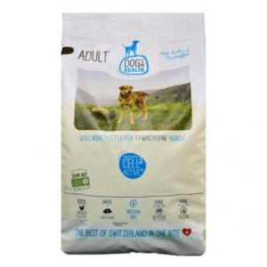 Dogs Health polovlhké krmivo pes 5 kg