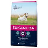 EUKANUBA Dog Adult Small Chicken 12kg