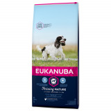EUKANUBA Dog Mature Medium Chicken 12kg
