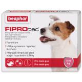BEAPHAR Spot-on Fiprotec pro psy S 1ks