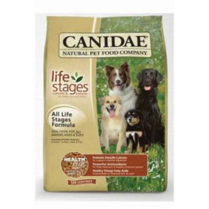 Canidae dog All Life Stages 13,6 kg