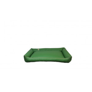 Pelech ARGI EKO kůže Zelený 100x80 cm
