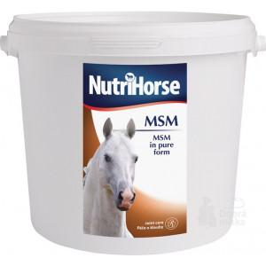 Nutri Horse MSM pro koně plv 3 kg