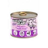 BARKING HEADS Tiny Paws Puppy Days konz. 200 g