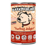 BARKING HEADS Turkey Delight konz. 400 g new