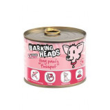 BARKING HEADS Tiny Paws Fusspot konz. 200 g