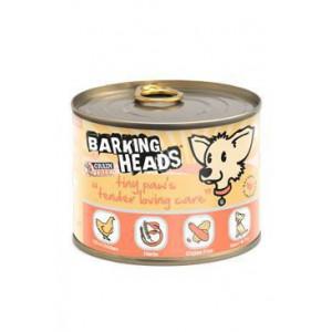 BARKING HEADS Tiny Paws Tender Loving Care konz. 200 g
