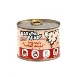 BARKING HEADS Tiny Paws Turkey Delight konz. 200 g