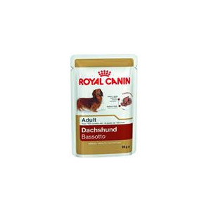 Royal Canin kapsička BREED Jezevčík 85 g