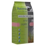 Nativia Puppy Chicken & Rice 3 kg