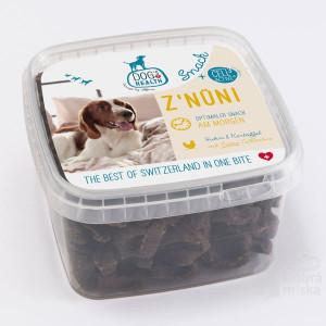 Dogs Health polovlhké pamlsky ranní pes 400 g