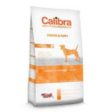 Calibra Dog HA Starter & Puppy Lamb 14 kg NEW