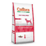 Calibra Dog GF Adult Small Breed Duck 2 kg NEW