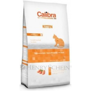 Calibra Cat HA Kitten Chicken 7 kg NEW