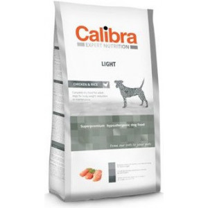 Calibra Dog EN Light 12 kg NEW