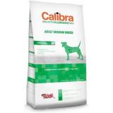 Calibra Dog HA Adult Medium Breed Lamb14 kg NEW