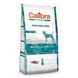 Calibra Dog GF Senior Small Breed Duck 2 kg NEW