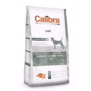 Calibra Dog EN Light 2 kg NEW