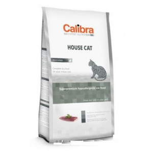Calibra Cat EN House Cat 7 kg NEW