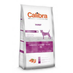 Calibra Dog EN Energy 2 kg NEW