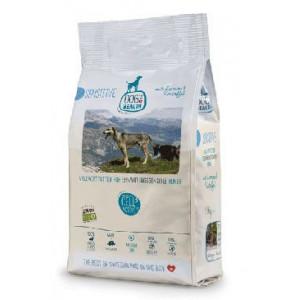 Dogs Health polovlhké krmivo pes jehně 5 kg