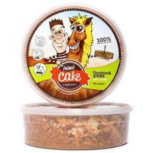 Animal Cake - dortová směs pro koně 440 g