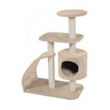 Škrábadlo WAVE cat tree L béžová 91 cm Zolux