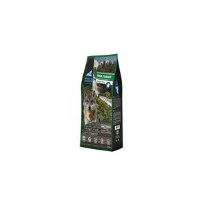 Wolf's Mountain Dog Wild Forest Grain Free 2,5 kg