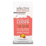 Supreme Selective snack Naturals Woodland Loops 60 g