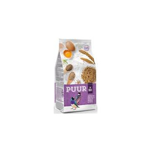PUUR Tropical birds drobný exot 750 g