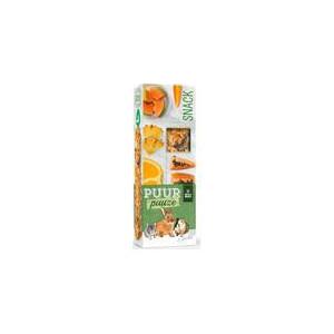 PUUR pauze dr.savec tyčinky, exot.ovoce 110 g
