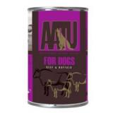AATU Dog Beef n Buffalo konz. 400 g