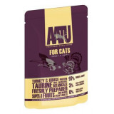 AATU Cat Turkey n Goose kaps. 85 g