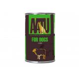 AATU Dog Wild Lamb konz. 400 g