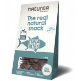 Naturea pamlsky Natural snack pes kousky tuňáka 80 g